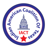 Indian American Coalition of Texas